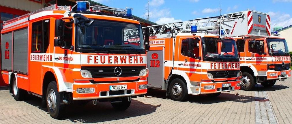 Freiwillige Feuerwehr Bad Krozingen