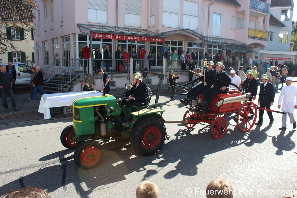 Herrliches Wetter Freiwillige Feuerwehr Bad Krozingen