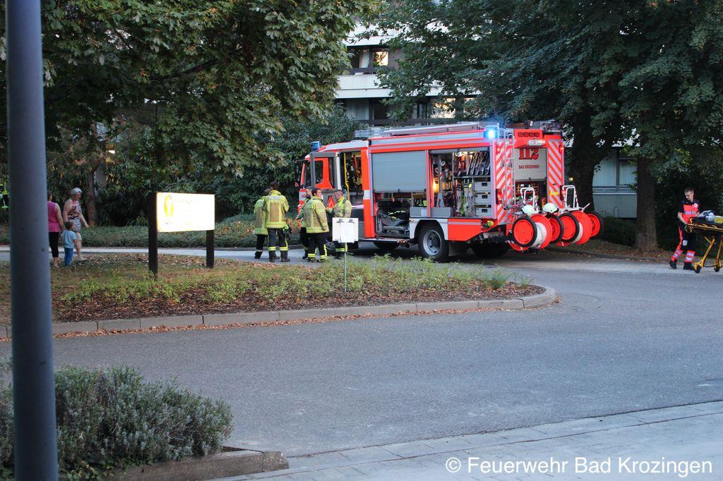 B4 Brand 4 – Freiwillige Feuerwehr Bad Krozingen